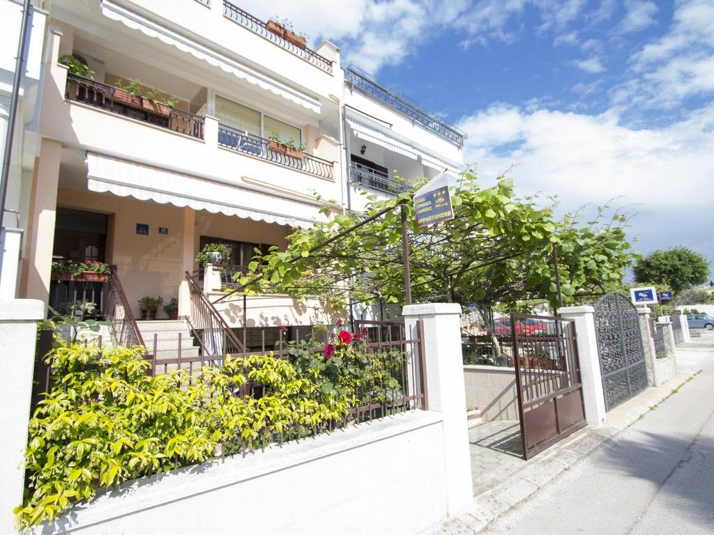 Holiday apartment 456835