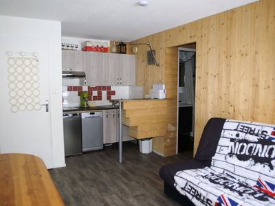 Photo for Residence le Pleynet - 2 Rooms 5 People