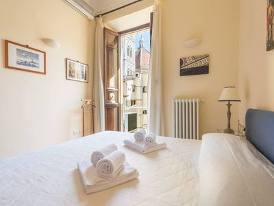 Photo for CHARMING 2BED APARTMENT overlooking DUOMO