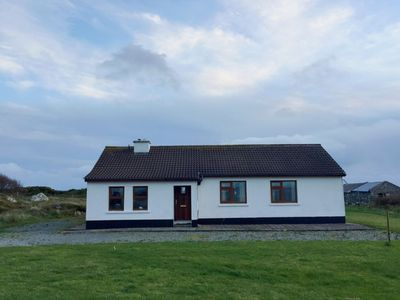 Photo for Cottage 188 - Ballyconneely - sleeps 6 guests  in 3 bedrooms