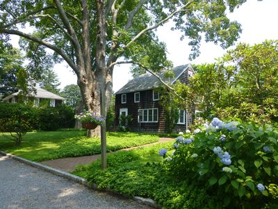 Photo for 3BR Cottage Vacation Rental in East Hampton, New York