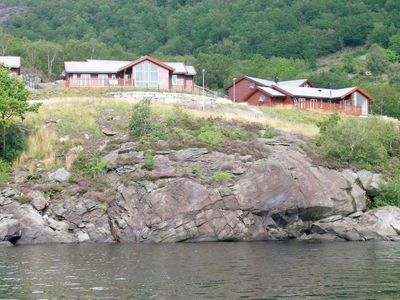 Photo for Vacation home Liarvåg  in Nedstrand, Southern Fjord Norway - 10 persons, 5 bedrooms