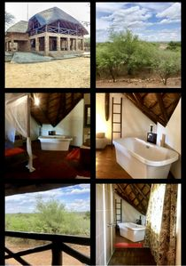 Photo for Rhinos Rest perfectly situated overlooking the Croc River and Kruger Park