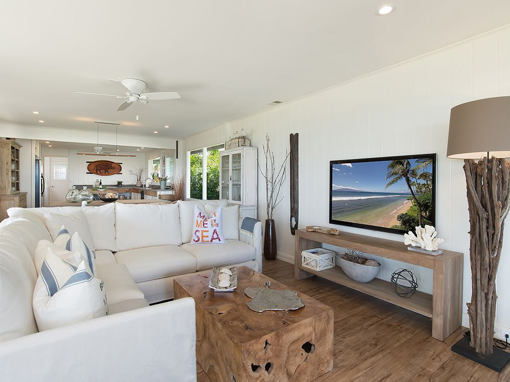 Quiet Southeast Oahu 100 Oceanfront with Dock, Views Diamond Head to ...