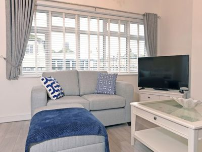 Photo for Apartment Cornfield in Eastbourne - 6 persons, 3 bedrooms