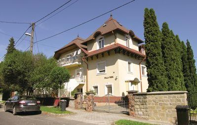 Photo for 1 bedroom accommodation in Hévíz