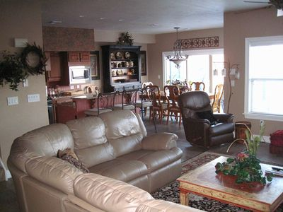 Photo for Seven Springs Luxury Townhouse.   Located in The Villages of Seven Springs
