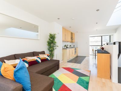 Photo for Temple Bar Apartment