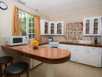 Overall the property was comfortable and well equipped although the TV could do with upgrading