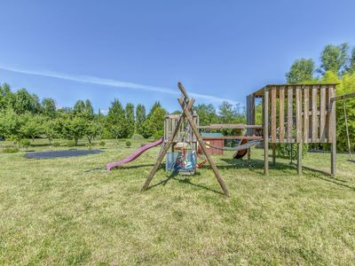 Photo for Scenic Holiday Home in Gagnières with Private Swimming Pool