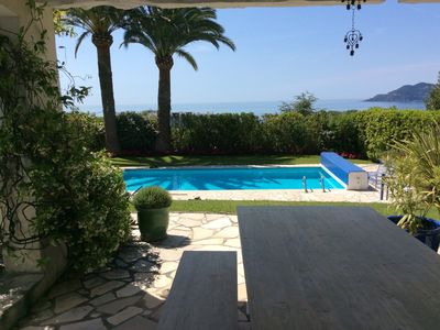 Photo for 2BR Villa Vacation Rental in Cannes, Provence-Alpes-Côte-D'Azur