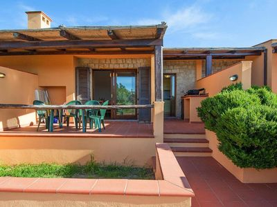 Photo for Holiday residence Cala Petralana, Palau  in Gallura - 6 persons, 2 bedrooms