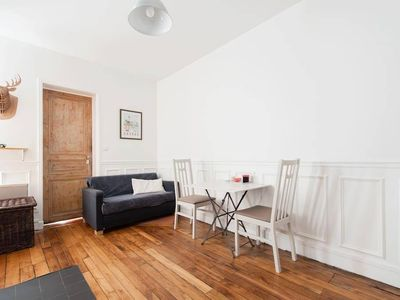 Photo for Lovely Flat, between Bastille and Père Lachaise