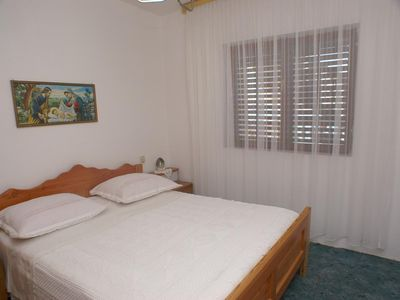 Photo for Two bedroom apartment near beach Zubovići, Pag (A-4125-b)