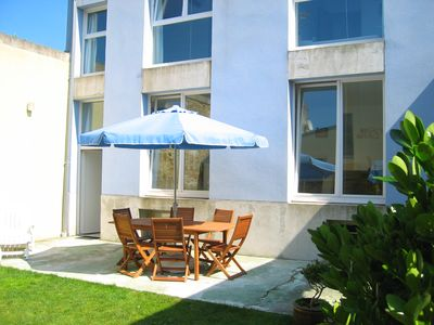 Photo for 2BR House Vacation Rental in Wimereux, Hautes-De-France