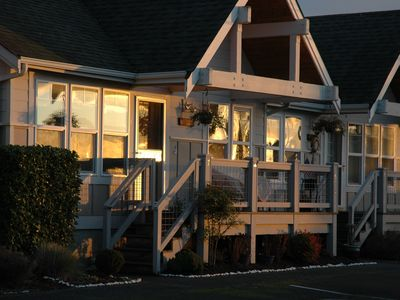 Photo for Starfish, a seaside cottage by the bay.