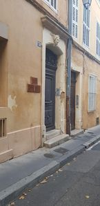 Photo for 1BR Apartment Vacation Rental in Aix-en-Provence