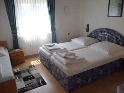 Photo for Apartments Zaterini-on quiet location (40345-A1) - Starigrad Paklenica