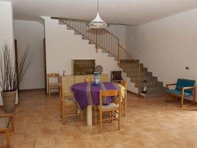 Photo for House in the center of Contrada Impiso with Parking, Terrace (439677)