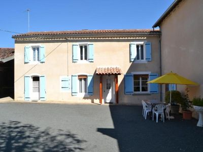 Photo for Gite Labastide-de-Lévis, 3 bedrooms, 5 persons