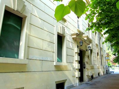 Photo for Quiet and spacious flat in the centre of Rome.