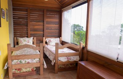 Photo for Chalet with Panoramic View accommodates up to 12 people