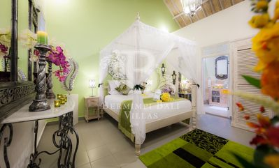 Bermimpi Bali Villas where service and attention to detail is second to none