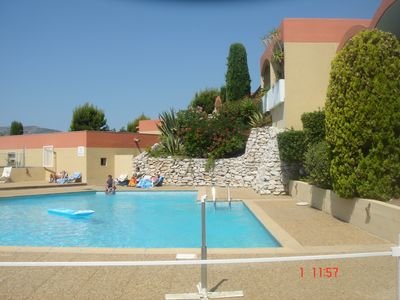 Photo for At CASSIS - Maisonette single storey, quiet and very comfortable