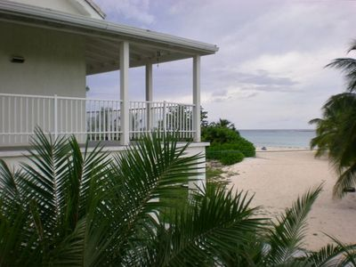 Photo for 2BR Apartment Vacation Rental in Nassau, NP