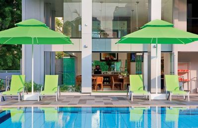 Photo for 2BR Corporate Apartment Vacation Rental in Singapore