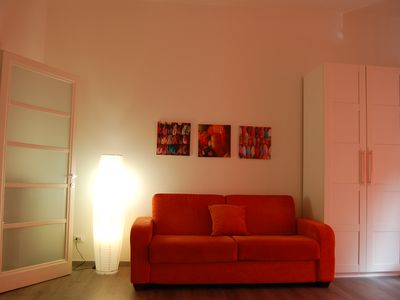 Photo for TESTACCIO House 'in the heart of the ancient Rome'