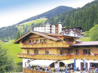 Photo for Holiday flat, Oberau  in Kitzbüheler Alpen - 7 persons, 3 bedrooms