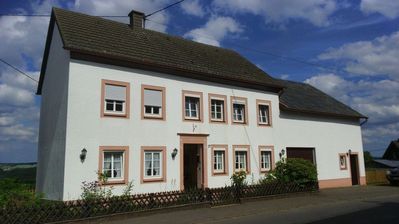 Photo for Vulkaneifel Bleckhausen near Manderscheid 6 pers. ideal for vacation with dog