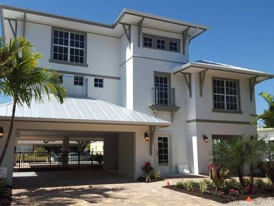 Luxury Home on Fort Myers Beach