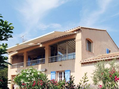 Photo for Apartment Les Inseparables Haut (LIS121) in Les Issambres - 6 persons, 2 bedrooms