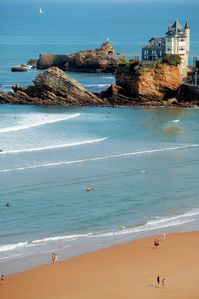 Photo for apartment/ flat - Biarritz