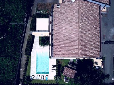 Photo for VILLA ETNA COCUS WITH PRIVATE POOL AT THE SLOPES OF THE VOLCANO