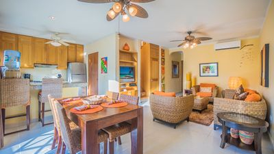 Photo for Budget Penthouse. Walking Distance to Beach and Stores by BRIC Vacation Rentals