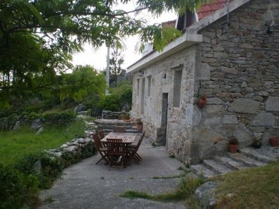 Photo for 3BR Cottage Vacation Rental in Muros, A Coruña