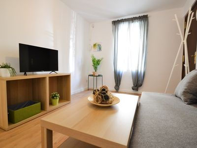 Photo for SANTA CATALINA. Spectacular apartment located in a strategic point.