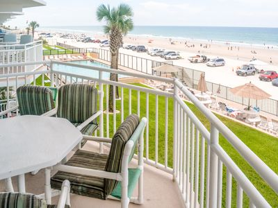 Photo for Direct Ocean--Affordable Luxury--3 BR--Must See--Large Unit