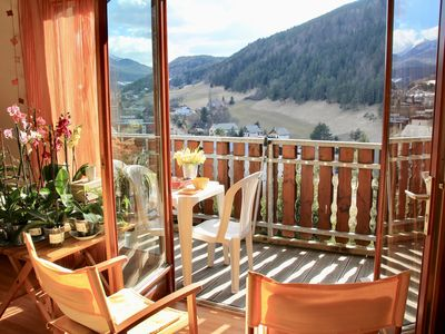 Photo for VILLARD OF LANS APARTMENT 4/6 pers. BRIGHT PANORAMIC VIEW