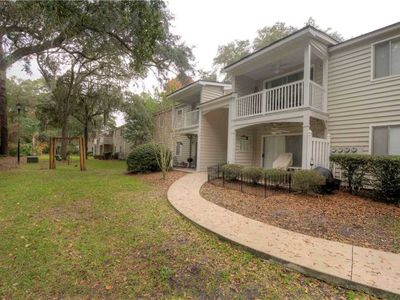 Photo for 3 Bedroom Townhouse with two pools(one heated)!