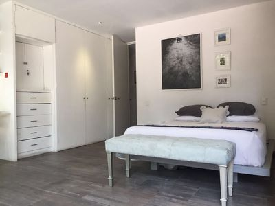 Photo for 1BR Guest House/pension Vacation Rental in México D.F., CDMX