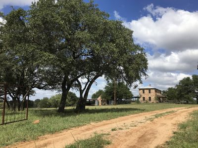 Photo for The Phoenix Nest - Historic 1800's Home Located On Working Ranch