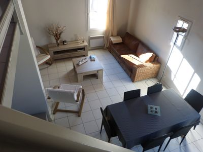 Photo for Holiday rental 5 people ideally located in St Martin de Ré
