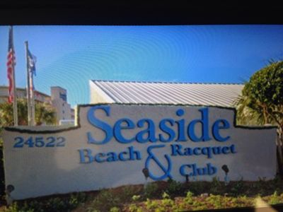 Photo for BEACHSIDE CONDO! Great price and great location!