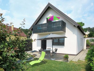 Photo for Vacation home Donnerskirchen (DON140) in Donnerskirchen - 6 persons, 3 bedrooms