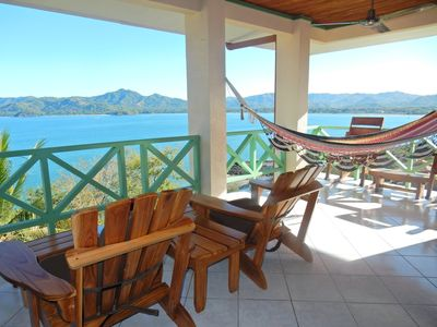 Photo for Penthouse Privacy and View in Fabulous Flamingo!