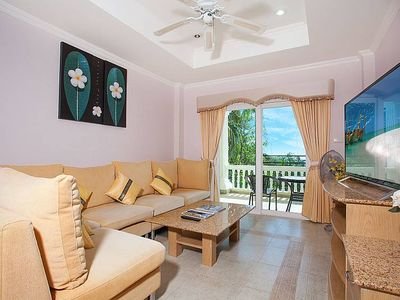 Photo for Holiday apartment Rawai for 1 - 4 persons with 2 bedrooms - Holiday apartment